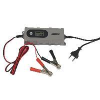 Chargeur Pour Machine Outil Chargeur de batterie - 6-12 V