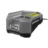 Chargeur Pour Machine Outil Chargeur rapide 36 V - Ryobi