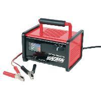 Chargeur Pour Machine Outil MANNESMANN Chargeur de batterie - 2/8 A