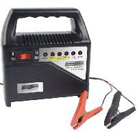 Chargeur Pour Machine Outil MANNESMANN Chargeur de batterie M12725 - 6-12 V - 6 Amp