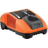 Chargeur Pour Machine Outil Turbo-chargeur LL1230 - 12 V - Pour batterie IQ