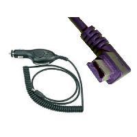 Chargeurs Induction Qi CORDON ALLUME-CIGARE 1224 VOLT MINI-USB - ADNAuto