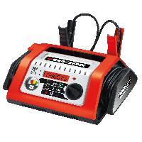Chargeurs de batteries - boosters BDSBC30A Chargeur 30A - Black et Decker