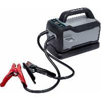 Chargeurs de batteries - boosters Booster De Batterie Pro 1500a 24ah Reppl700