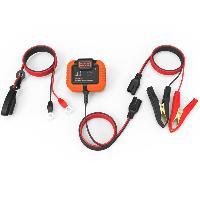 Chargeurs de batteries - boosters Chargeur De Batterie 6v Et 12v 1.5a Black et Decker
