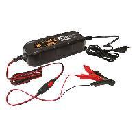 Chargeurs de batteries - boosters Chargeur De Batterie Intelligent 3.5 A 6-12 V