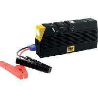 Chargeurs de batteries - boosters Chargeurbooster de batterie 12V 15Ah OMP7001