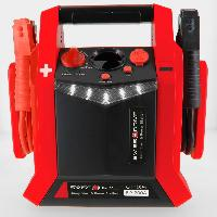 Chargeurs de batteries - boosters Jump Starter 12v 1100-2200a Double Battery