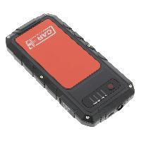 Chargeurs de batteries Booster et chargeur batterie lithium 6000 mAh 12V Carplus