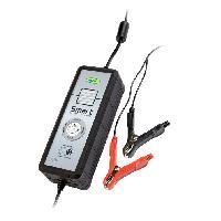 Chargeurs de batteries Chargeur RESC605 batterie intelligent SMARTCHARGE 12V