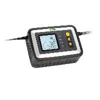 Chargeurs de batteries Chargeur RESC612 batterie intelligent pro SMARTCHARGE 12V - Ring
