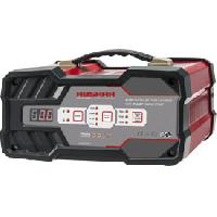 Chargeurs de batteries Chargeur booster automatique 6-12V 12A Absaar