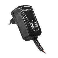 Chargeurs de batteries Chargeur de Batterie 6-12V - 1.2-18 60Ah IP65 - CX3 Alcapower