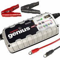 Chargeurs de batteries Chargeur de batterie Noco -Genius G26000EU- 400Ah