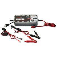 Chargeurs de batteries Chargeur de batterie Noco -Genius G7200EU- 7.2A