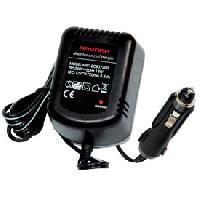 Chargeurs de batteries Chargeur de maintenance 0.72A 12V
