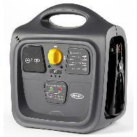 Chargeurs de batteries Demarreur Rapide compact 12v -450A demarrage- 7AH prise 12V Ring