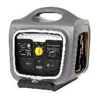 Chargeurs de batteries Demarreur rapide 12v 33Ah -800A demarr- station charge prise USB 2.1A LED