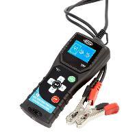 Chargeurs de batteries Testeur De Batterie Ring 12v Toutes Batteries Generique