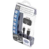 Chargeur transm.FMchargeur IPodIPhoneIPad - Auto-t