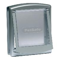 Chatiere - Trappe - Porte Chatiere Porte Staywell 2 Positions Gris 737sgifd - Petsafe Kerbl