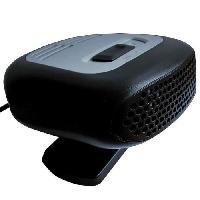 Chauffage D'appoint Pour Vehicule Chauffage de voiture ceramique avec poignee - 12V - 150W - Provence Outillage