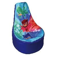 Chauffeuse - Pouf Fun House Pyjamasques poire - pouf pour enfant