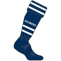 Chaussettes De Rugby GILBERT Chaussettes Rugby Junior RGB - Junior = 35/39