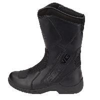 Chaussure - Botte - Sur-chaussure BERING Bottes de moto X Tourer - Noir - 40