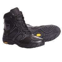 Chaussure - Botte - Sur-chaussure BERING Walker Chaussure Moto - Noir - 40