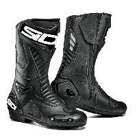 Chaussure - Botte - Sur-chaussure Bottes de moto Performer - Noir - 41
