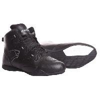 Chaussure - Botte - Sur-chaussure Chaussures Moto Jasper Noir - 46