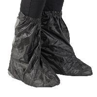 Chaussure - Botte - Sur-chaussure MQS Surbottes de pluie - Noir - Taille unique