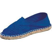 Chaussures - Accessoires Espadrille navy T37