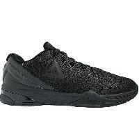 Chaussures De Basket-ball Chaussures DELLY2 Homme Noir - 42