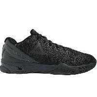 Chaussures De Basket-ball Chaussures de basketball Delly 1 - Homme - Noir - 40