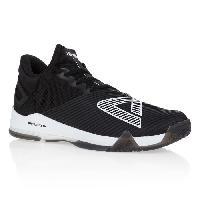 Chaussures De Basket-ball PEAK Chaussures de basketball Streetball - Homme - Noir - 40 - Aucune