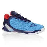 Chaussures De Basket-ball PEAK Chaussures de basketball TP5 - Homme -Bleu - 46 - Aucune