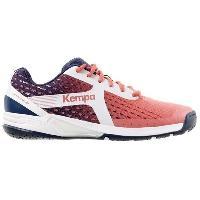 Chaussures De Handball KEMPA Chaussures de handball Wing - Femme - Rose - 38