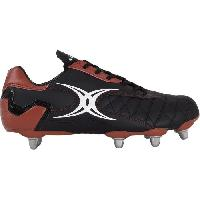 Chaussures De Rugby Crampons Rugby Sidestep Revolution 8s RGB - 45.5