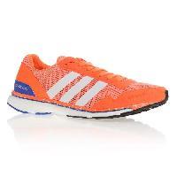 Chaussures De Running-athletisme ADIDAS Chaussures de running Adizero Adios W Femme - 38 23