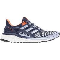 Chaussures De Running-athletisme ADIDAS Chaussures de running Energy Boost - Femme - Bleu - 40