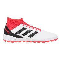 Chaussures De Running-athletisme ADIDAS Chaussures de running Predator Tango 18.3 TF Homme - 40 23
