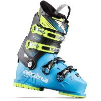 Chaussures De Ski ALPINA Chaussures de ski Xtrack 90 Homme Bleu et Noir - 27 - Aucune