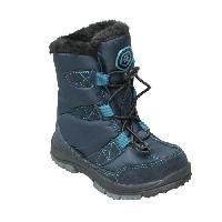 Chaussures De Ski COLOR KIDS Apres ski Souphli Marine - 33