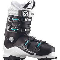 Chaussures De Ski Chaussures de ski alpin Botts X Access 70 - Femme - Noir et blanc - 25.5