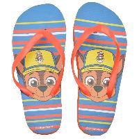 Chaussures De Ville 12x Tongs Enfants Pat'patrouille -assortiment-