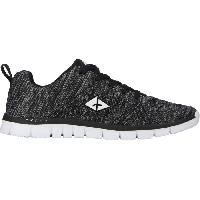 Chaussures Multisport Baskets Walknit 3 Chaussures - Homme - Noir - 43