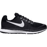 Chaussures Multisport Chaussures de running Zoom Pegasus - Enfant garcon - Noir et blanc - 35.5