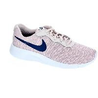 Chaussures Multisport NIKE Chaussures Tanjun - Enfant fille - Rose - 38.5